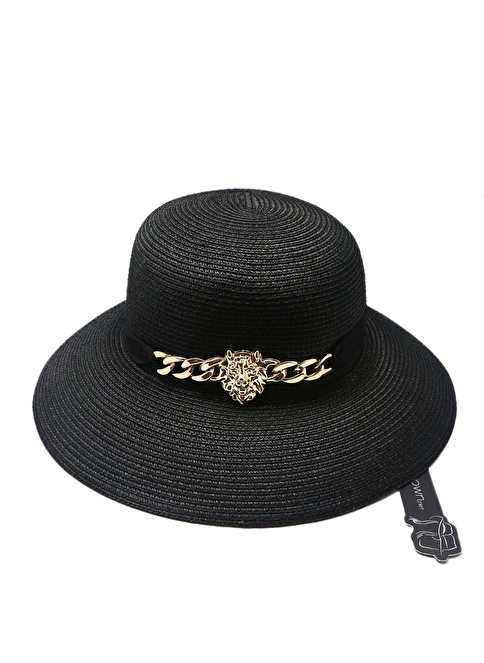 CapTown Şapka Siyah